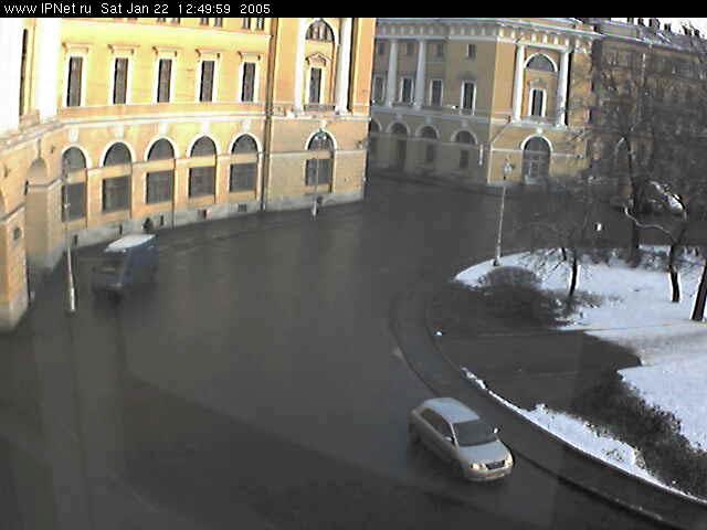 Фактическая погода в питере 22 января
